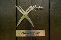 Gemstone - Flaxmill Bay