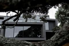 Clark House Hahei - Architecture