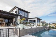 Magee House Whitianga Waterways - Design build