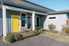 Roberts House Matarangi - Design build
