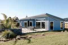 Matarangi golf course house-44