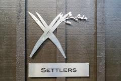 Settlers - Flaxmill Bay
