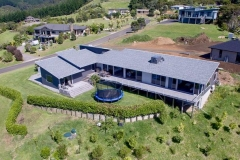 Tironui Place Whitianga - Design build