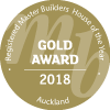 2018 Gold Bunnings Renovation $500,000 - $1 Million